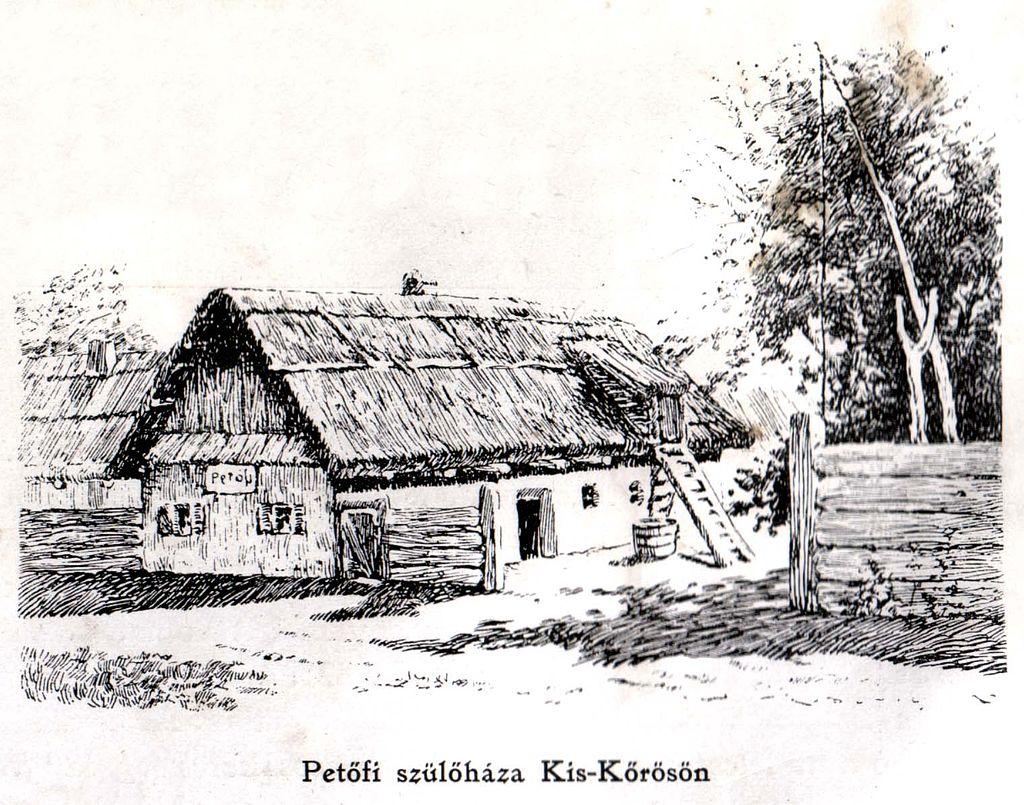 petofi_szulohaza_kiskoroson